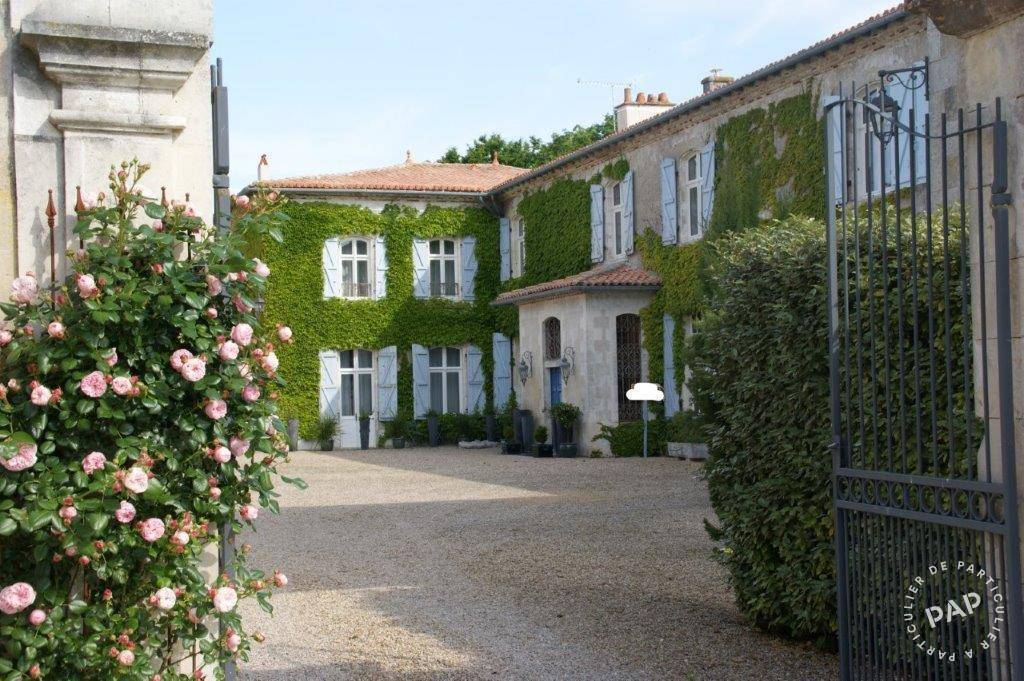 Vente Maison Royan 1.000m² 1.675.000€