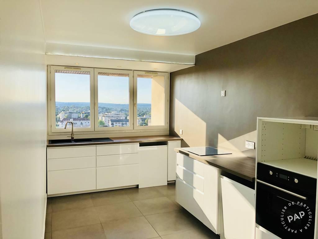 Vente appartement 4 pièces Rueil-Malmaison (92500)