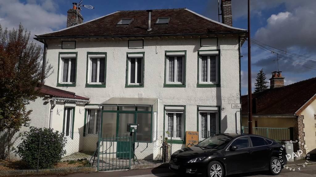 Vente Maison Saint-Julien-Les-Villas (10800) 185m² 190.000€