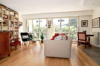 Vente appartement 2pièces 54m² Paris 20E - 575.000€