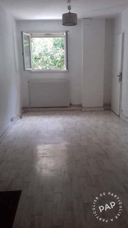 Location Bureaux et locaux professionnels Paris 13E 35m² 1.380€