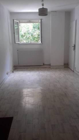Bureaux, local professionnel Paris 13E - 35m² - 1.380€