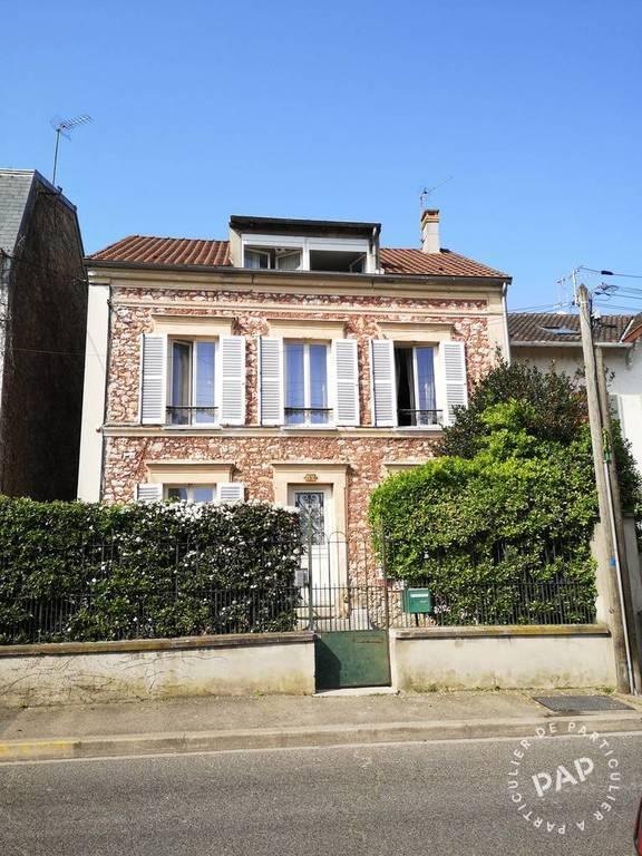 Vente Maison Melun (77000) 200m² 520.000€