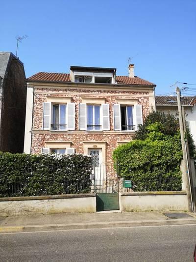 Vente maison 200m² Melun (77000) - 520.000€