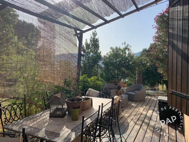Vente Maison Ajaccio (2A) 170m² 714.000€
