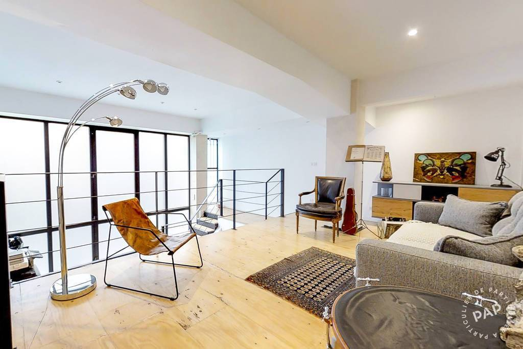 Vente Appartement Loft À Usage Mixte 130 m² 1.049.000 €