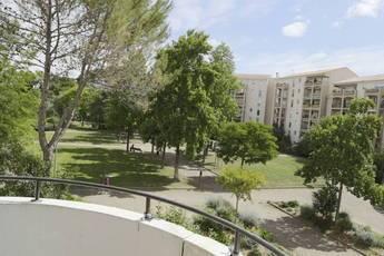 Vente appartement 2pièces 46m² Montpellier (34) - 124.000€