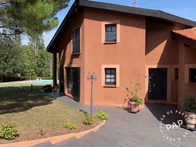 Vente Maison Auzeville-Tolosane 320m² 750.000€