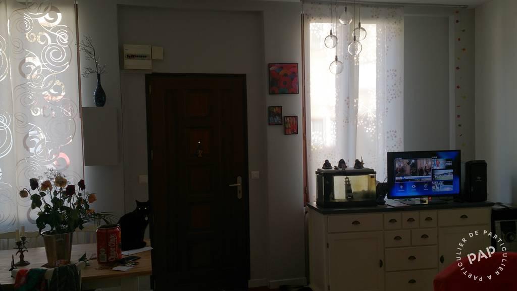 Location Appartement Bondy (93140) 48m² 820€