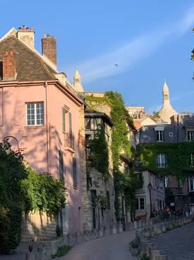 Location appartement 4pièces 92m² Paris 18E - 2.970€
