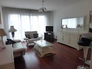 Location meublée appartement 2pièces 46m² Alfortville (94140) - 1.100€