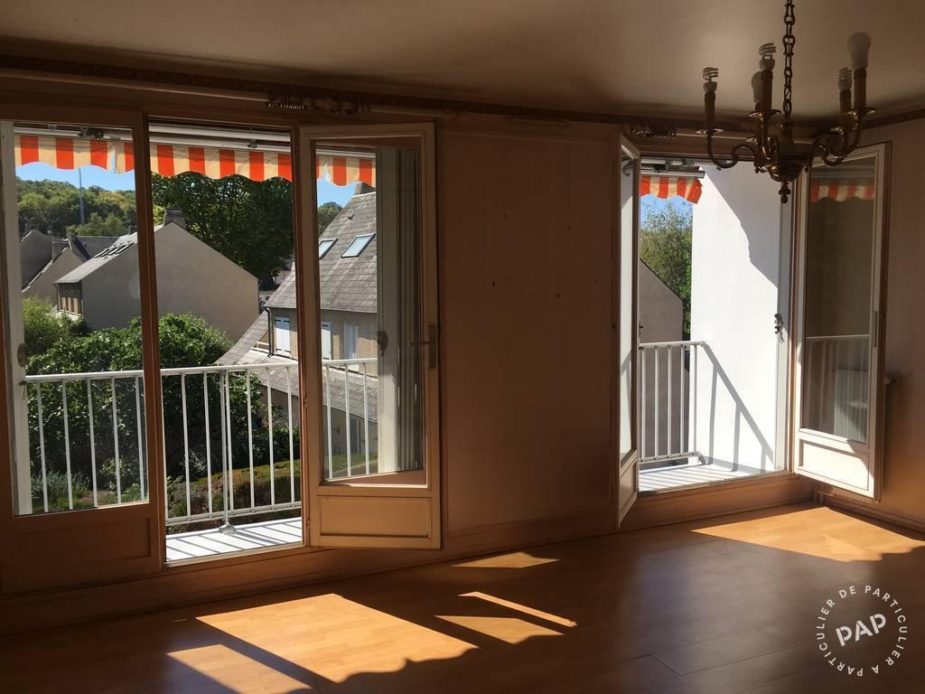 Vente appartement 2 pièces Dourdan (91410)