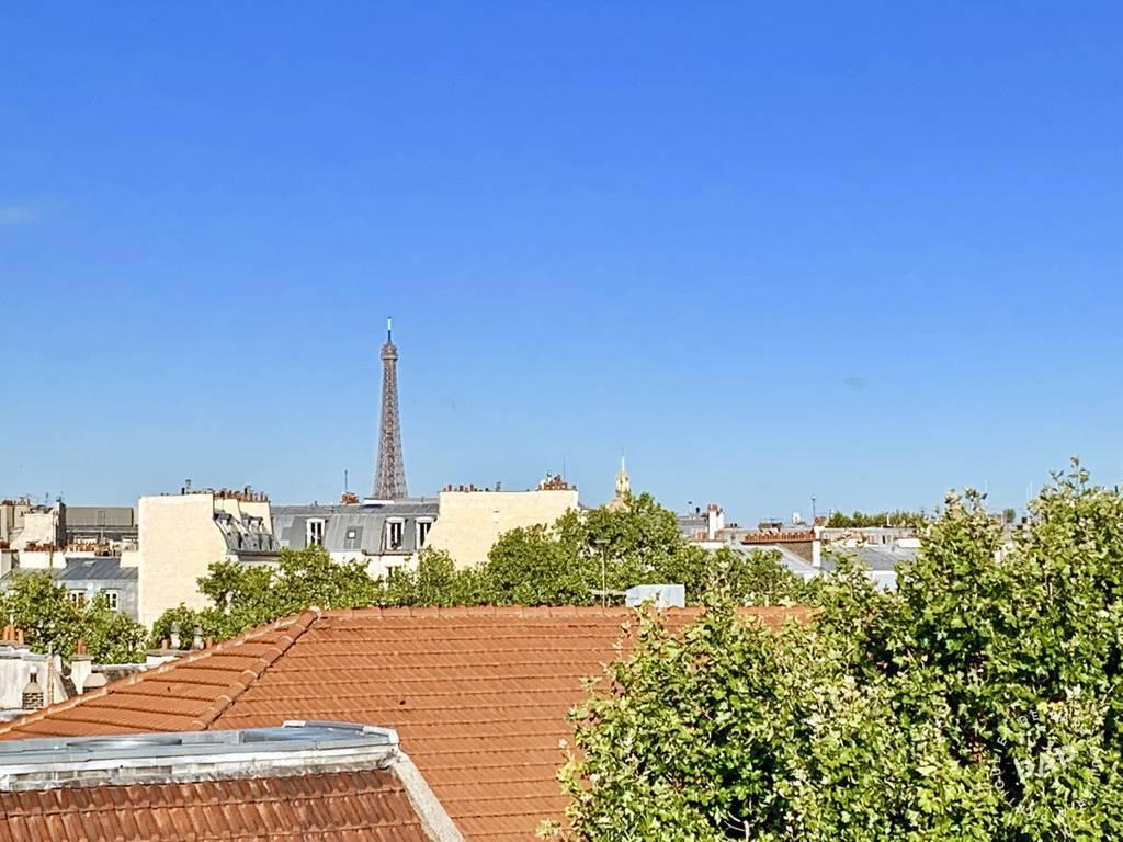 Vente Appartement Paris 6E 18m² 420.000€