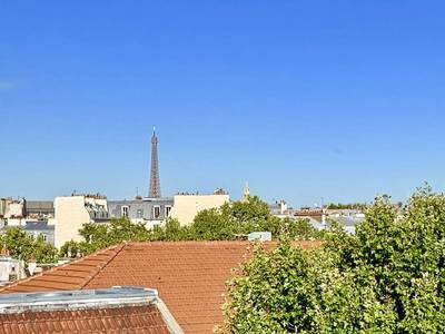 Vente studio 18 m² Paris 6E - 350.000 €