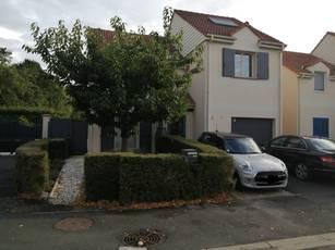 Vente maison 130m² Saint-Pierre-Du-Perray (91280) - 375.000€