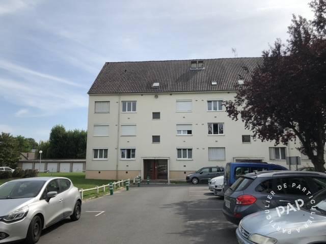 Vente appartement 2 pièces Crépy-en-Valois (60800)