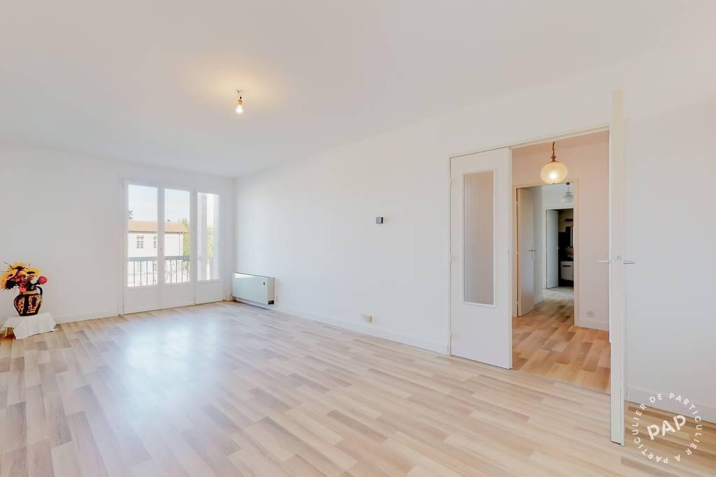 Vente Appartement Montpellier (34) 72m² 215.000€