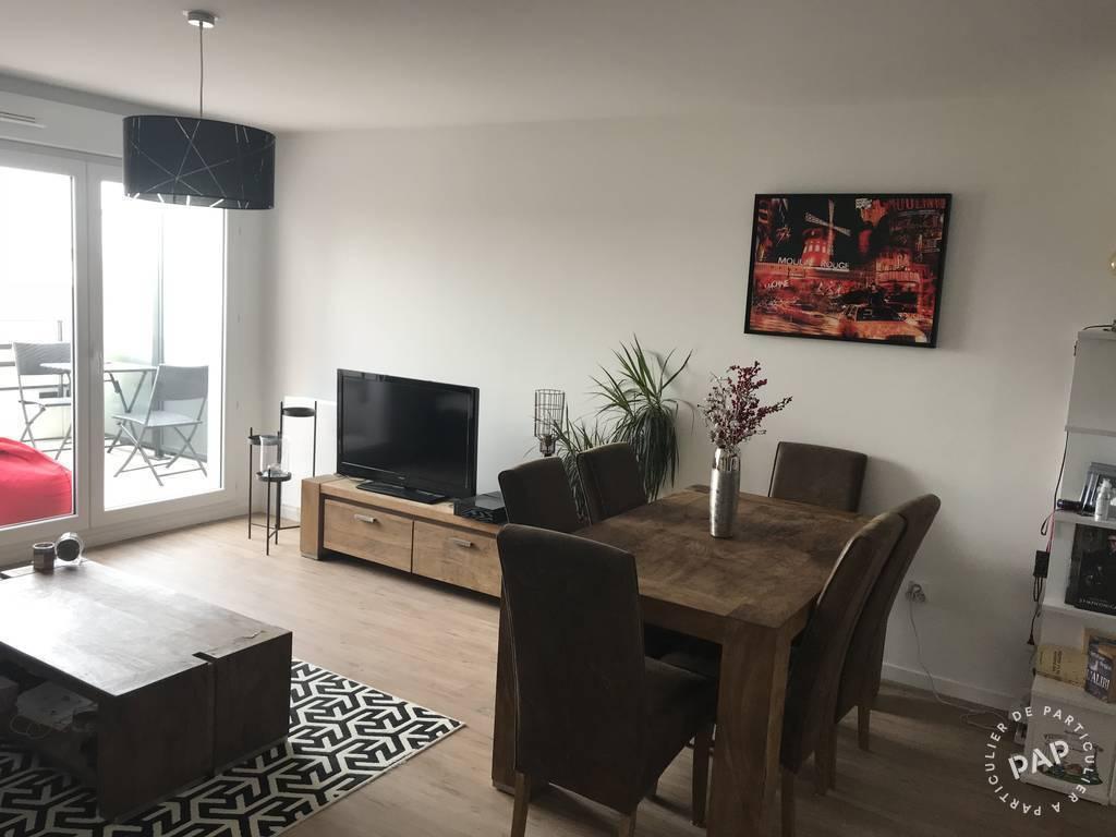 Vente Appartement Bezons (95870) 73m² 319.500€