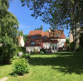 Bethemont-La-Foret (95840)