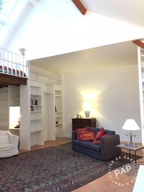 Location Appartement Paris 14E 76m² 1.907€