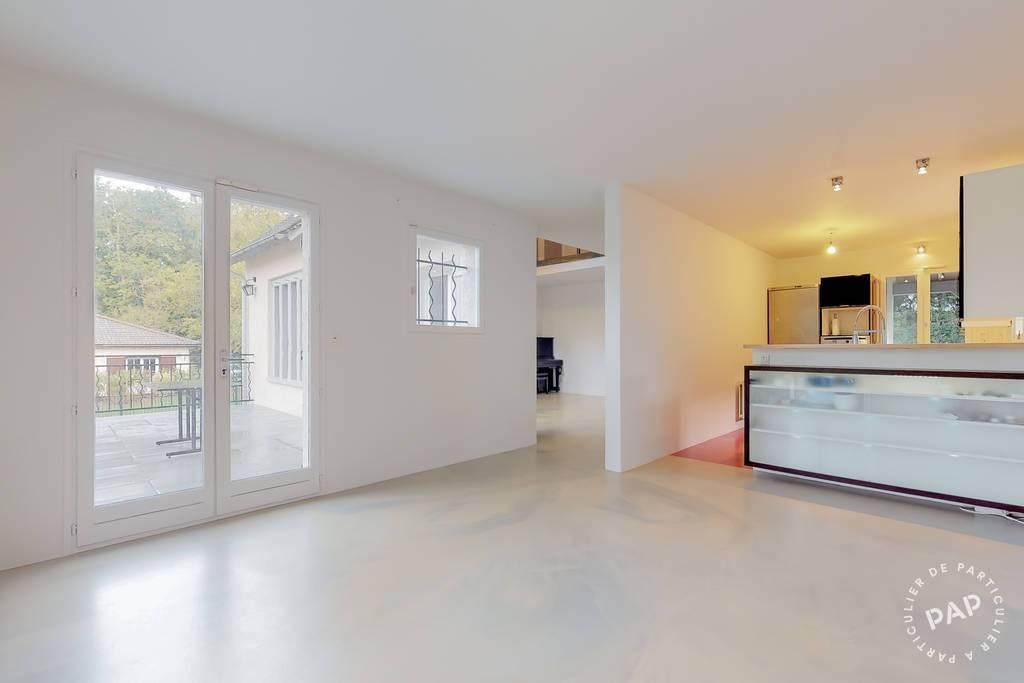 Vente Maison Morainvilliers (78630) 170m² 649.000€