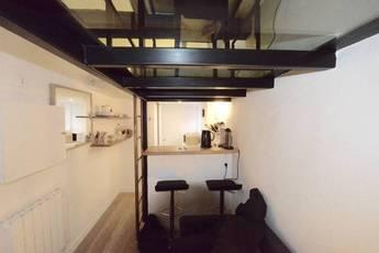 Location meublée chambre 22m² Paris 8E - 1.180€