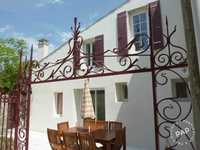 Vente Maison L'eguille (17600) 155m² 299.000€