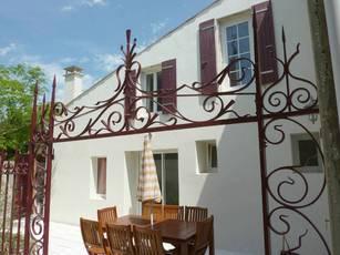 Vente maison 155m² L'eguille (17600) - 299.000€