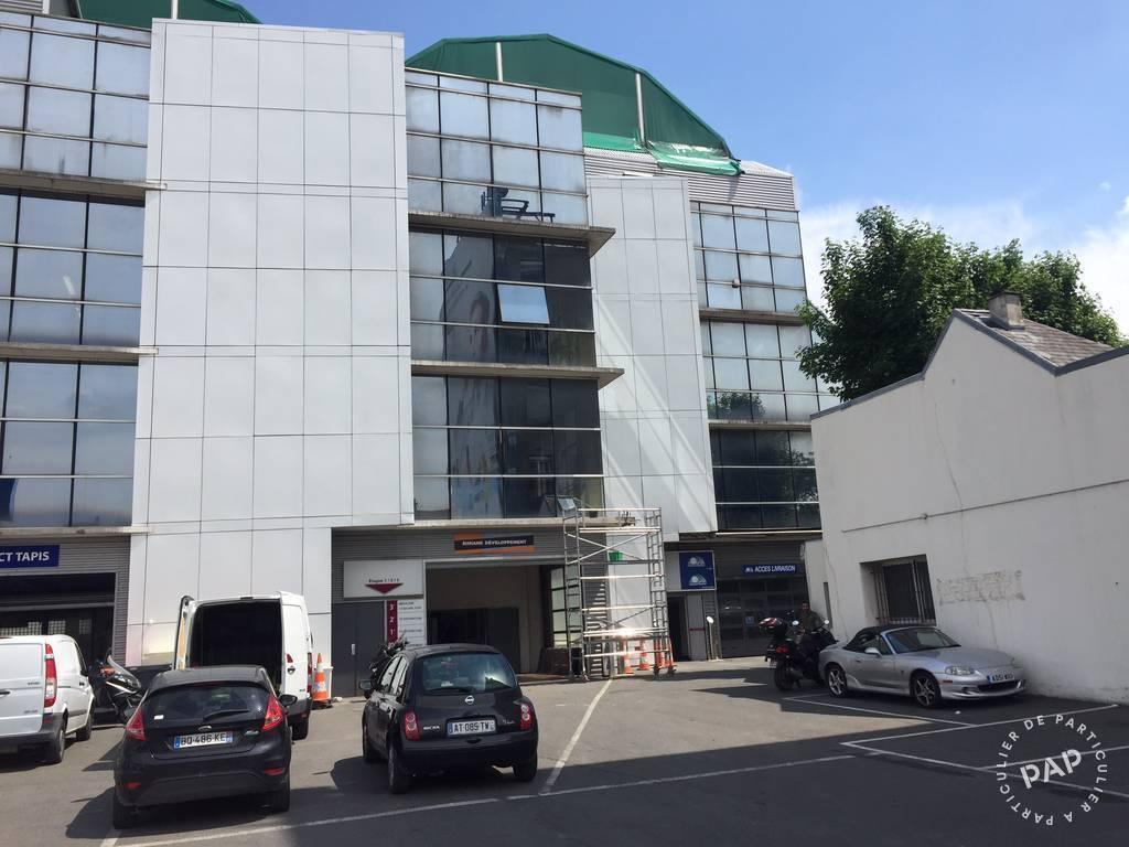 Location Local d'activité Saint-Denis (93) 550m² 4.800€