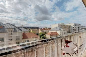 Vente appartement 3pièces 60m² Bondy (93140) - 168.000€