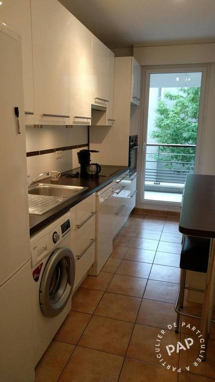 Location Appartement Paris 12E 72m² 2.300€