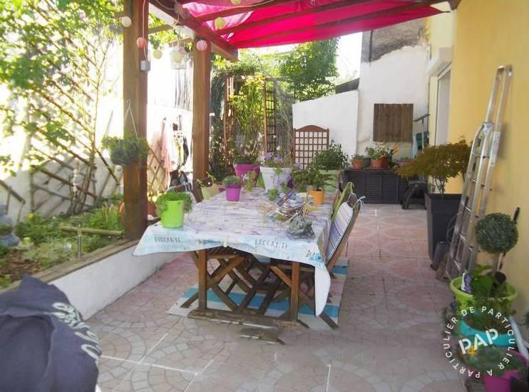 Vente maison 6 pièces L'Escale (04160)