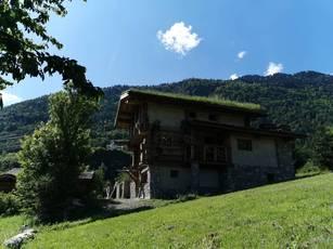 Vente maison 160m² Le Bois - 370.000€