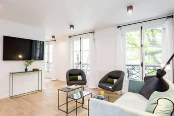 Vente appartement 3pièces 55m² Paris 8E - 850.000€