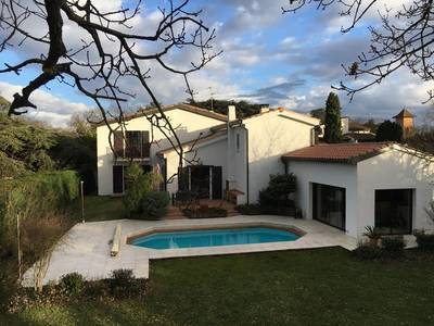 Vente maison 220m² Colomiers (31770) - 685.000€