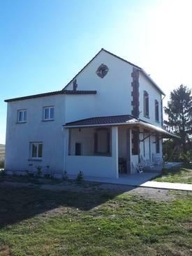 Vente maison 150m² Olizy (51700) - 280.000€