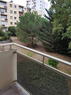 Location meublée appartement 3pièces 50m² Villejuif (94800) - 1.290€