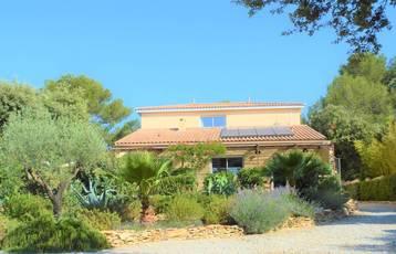 Vente maison 260m² Aubais (30250) - 850.000€