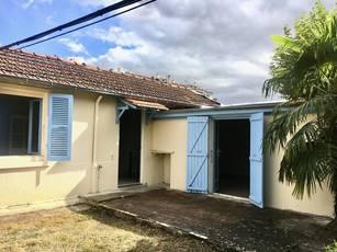 Vente maison 62m² Lyon 3E - 399.000€