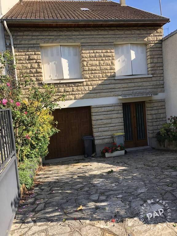 Vente Maison Chaville (92370) 115m² 900.000€