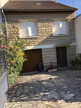 Vente maison 115m² Chaville (92370) - 900.000€