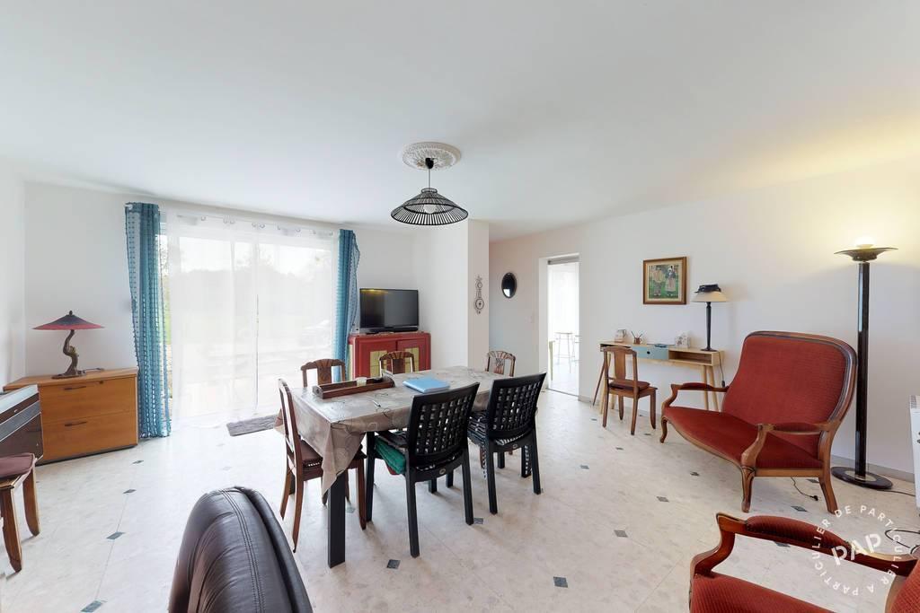 Vente Maison Cravans (17260) 550m² 490.000€