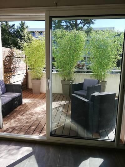 Vente appartement 3pièces 65m² + 75M² De Jardin + Garage - 295.000€