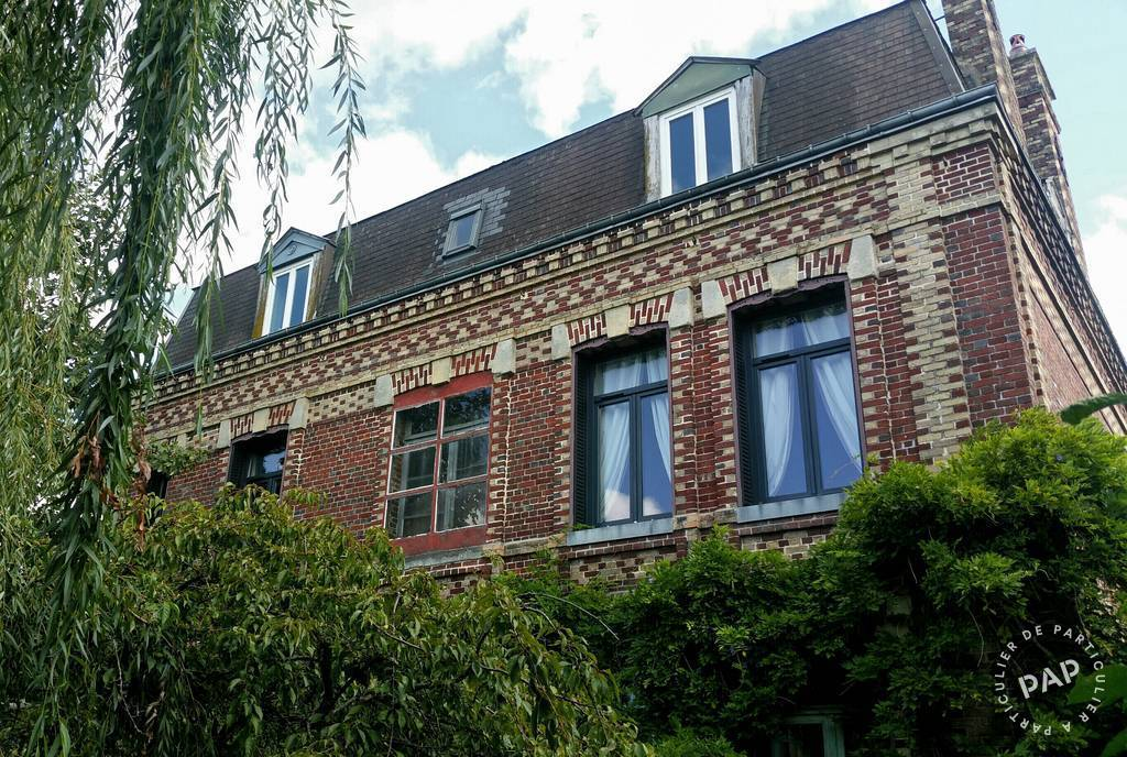 Vente Maison Gournay-En-Bray (76220) 377m² 250.000€