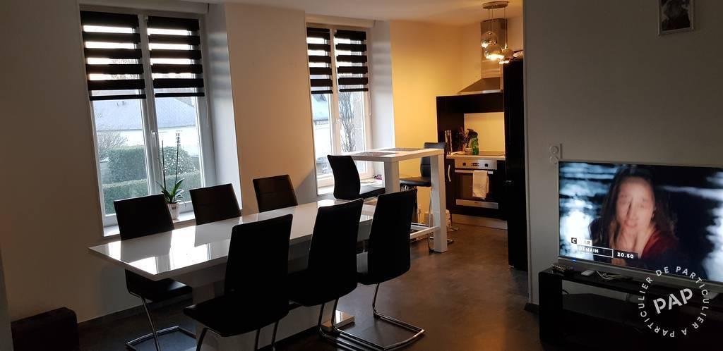 Vente appartement 3 pièces Vire (14500)