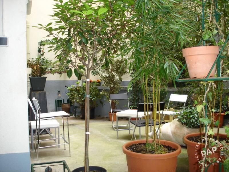 Vente Appartement Paris 8E 46m² 550.000€