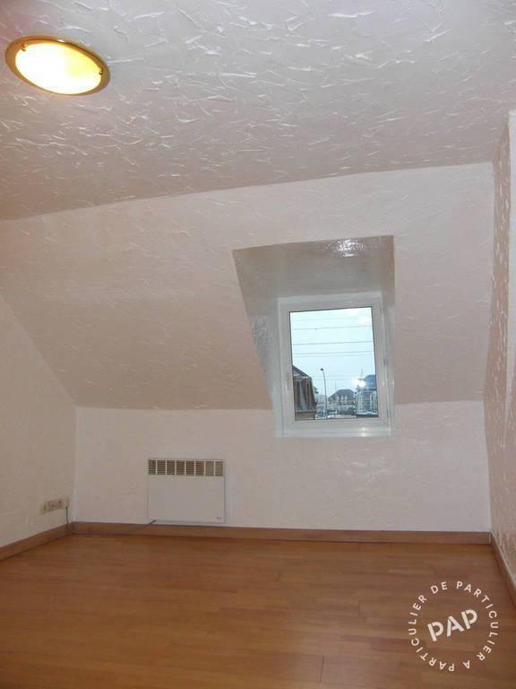 Location Appartement Dives-Sur-Mer (14160) 31m² 445€
