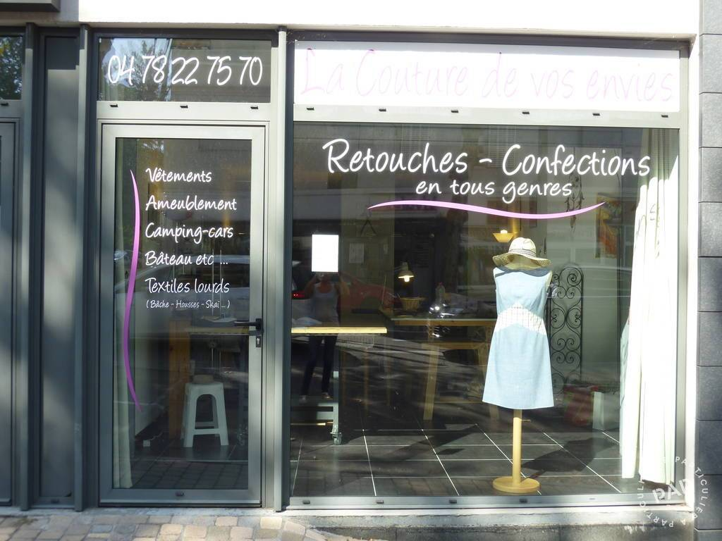 Vente Local commercial Francheville (69340) 46 m² 164.000 €