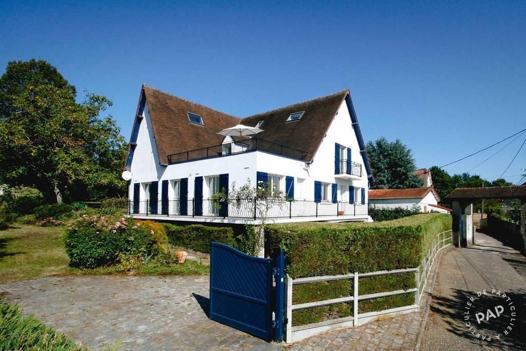 Vente Maison Epinay-Sur-Orge (91360) 277m² 649.000€