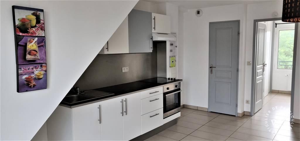 Location Appartement Les Mureaux (78130) 37m² 700€